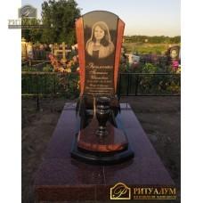 Элитный памятник №45 — ritualum.ru