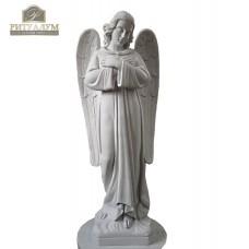 Скульптура из литиевого мрамора №56 — ritualum.ru