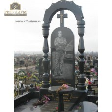 Элитный памятник №277 — ritualum.ru