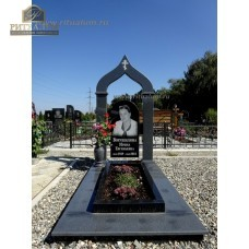 Элитный памятник №281 — ritualum.ru