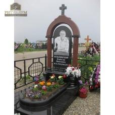 Мемориальный комплекс 006 — ritualum.ru